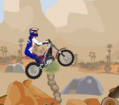 Free game - Moto Trial Fest
