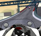 Free game - Coaster Racer 2
