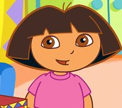 Free game - Bingo with Dora