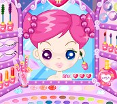 Free game - Sue Beauty Maker