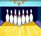 Free game - Bowling kids shake