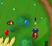 Free game - Bloons Supermonkey