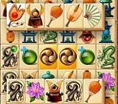 Free game - Mahjongg Artifacts 2