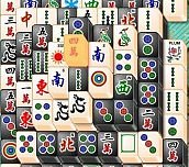 Free game - Black and White Mahjong