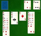 Free game - Solitaire 2