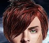 Free game - Zac Efron Make Up And Dress Up