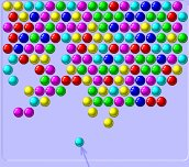 Free game - Bubble shooter