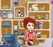 Free game - Personal shopper