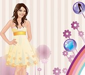 Free game - High School Musical Dress Up