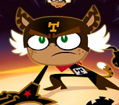 Free game - El Tigre