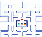 Free game - Classic Pacman