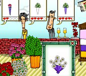Free game - Flowershop Keeper