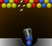 Free game - Color Balls Solitaire 2