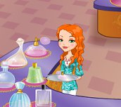 Free game - My parfume salon