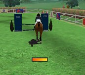 Free game - Horse Race