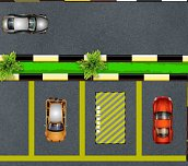 Free game - Parking A Lot 2