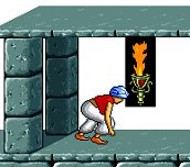 Free game - Prince of Persia