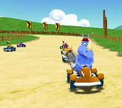 Free game - Go Kart Go Turbo