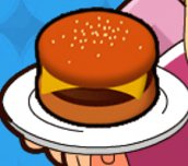 Free game - Burger Restaurant