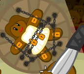 Free game - Gingerbread Circus