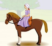 Free game - Peny Courageous Ride