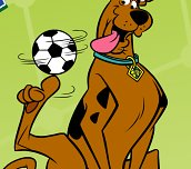 Free game - Scooby Soccer
