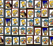 Free game - Tiles Of The Simpsons
