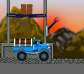 Free game - Truckster 2
