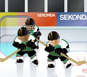 Free game - Ice hockey