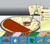 Free game - Rolf´s Pizza
