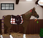 Free game - Dream Horse Game