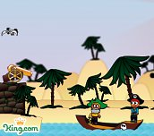 Free game - Ragdoll Pirates