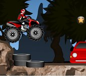 Free game - Monster ATV