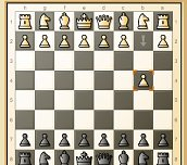 Free game - Chess