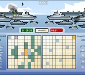 Free game - Warships