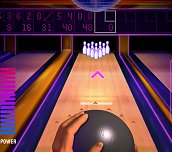 Free game - Disco Bowling