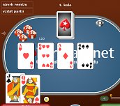 Free game - Poker Texas Hold'em