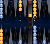 Free game - Backgammon
