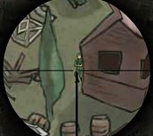 Free game - The Sniper 2